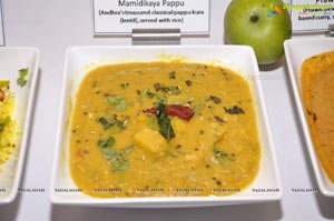 Mango Magic Melange Hyderabad