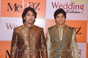 Mebaz Summer Wedding Collection 2013