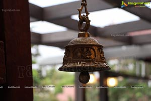 Namma Veedu Vasanta Bhavan Hyderabad