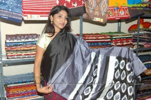 Pochampally IKAT Art Mela in Vizag