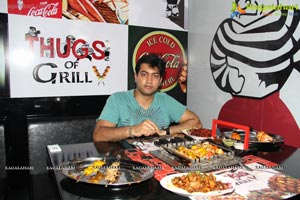 Thugs of Grill Hyderabad