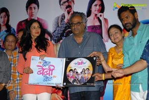 Bol Baby Bol Music Launch