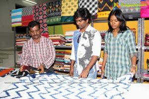 Pochampally Ikat Art Mela 2014