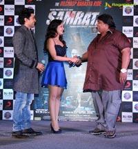 Samrat And Co. Audio Release