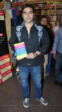 Vickrant Mahajan Book Launch