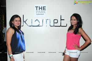 Kismet The Park Hyderabad