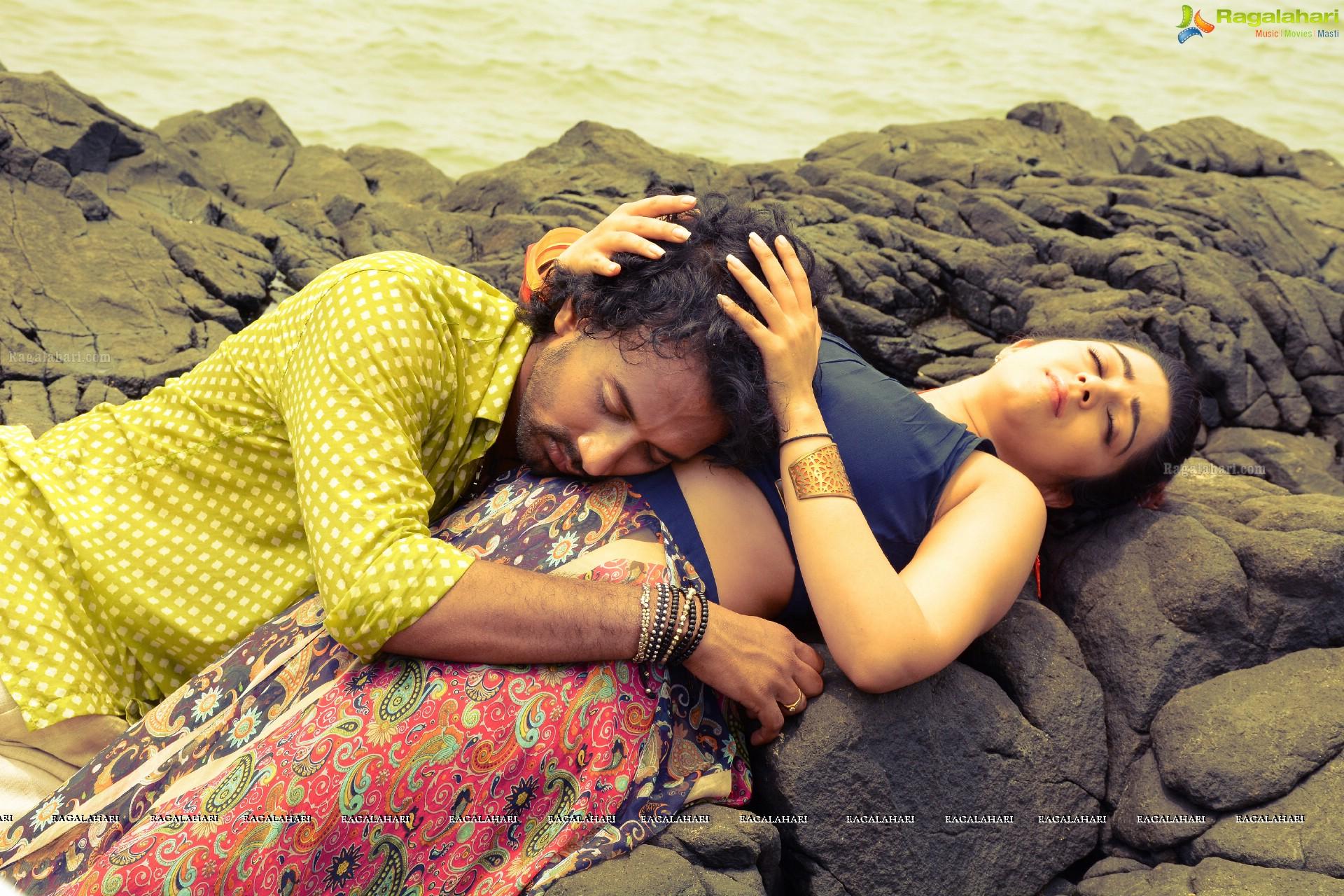 'Jyothi Lakshmi' coming on June 12th