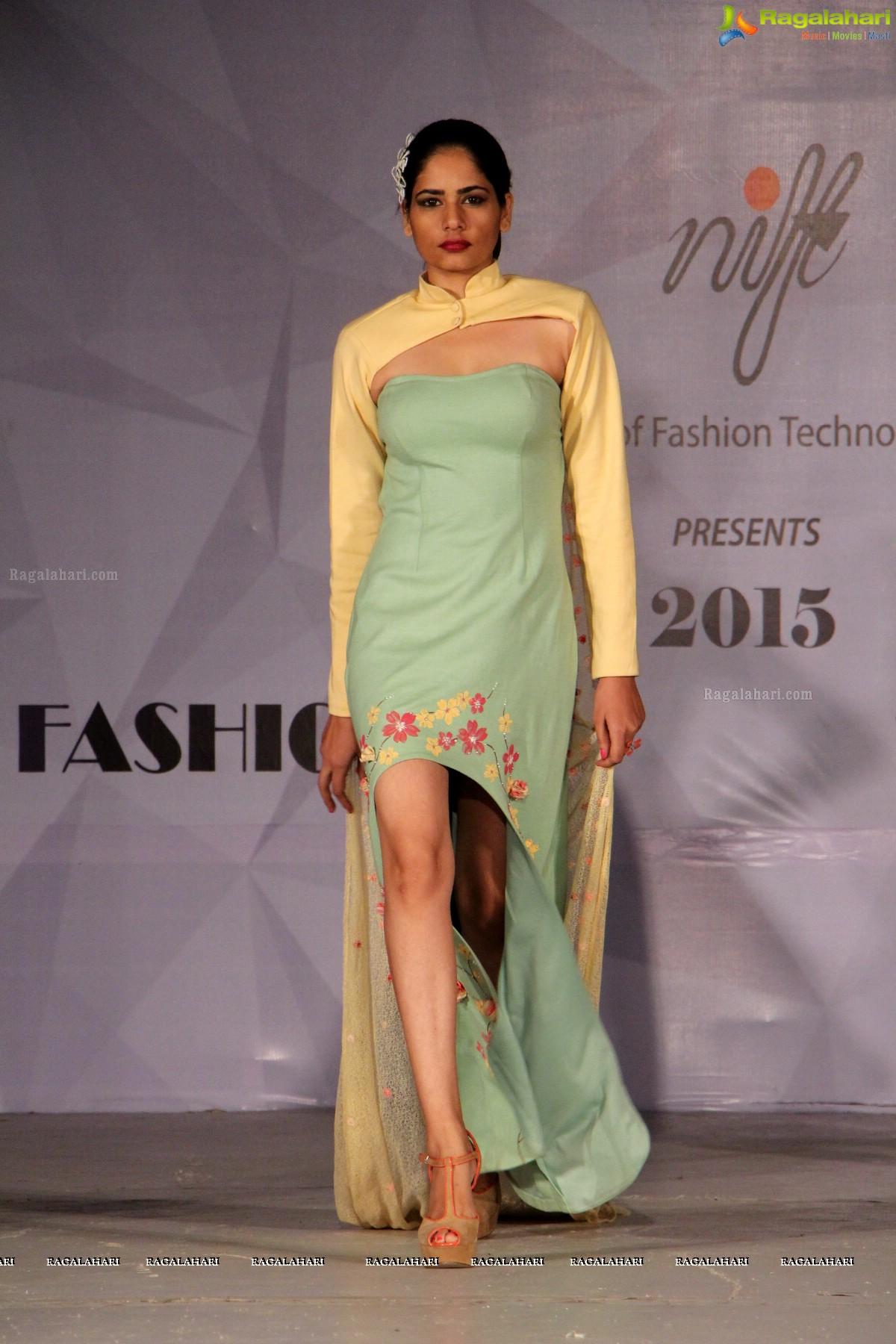 National institute of fashion technology nift chennai 36
