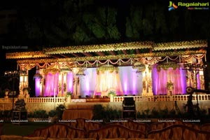 Wedding Ceremony of Vardhaman Jain