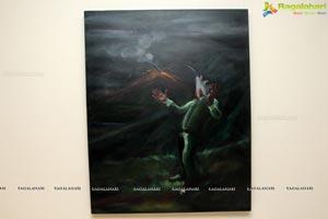 Yassine Balbzioui Art