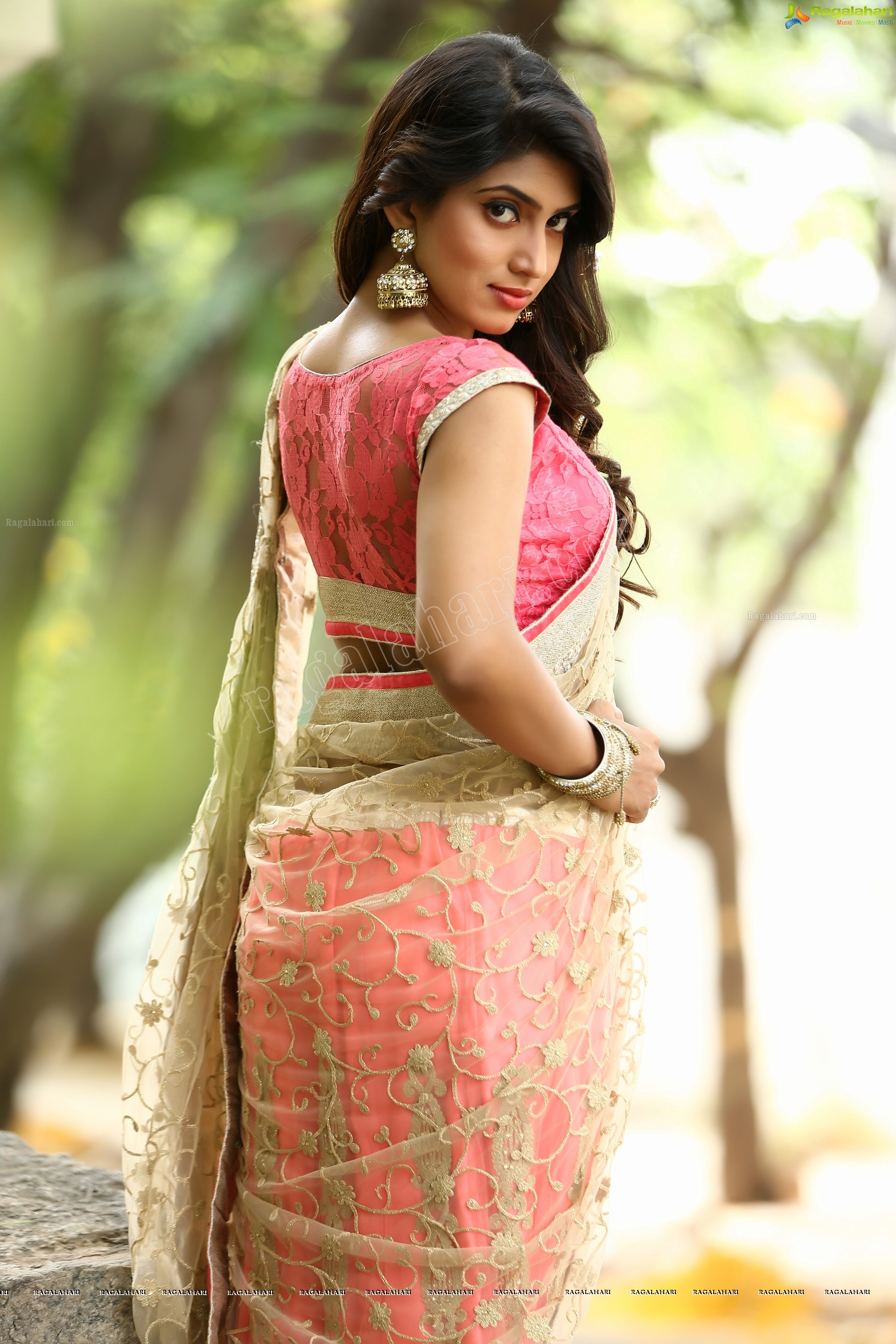 image Shag for serial actress rachitha