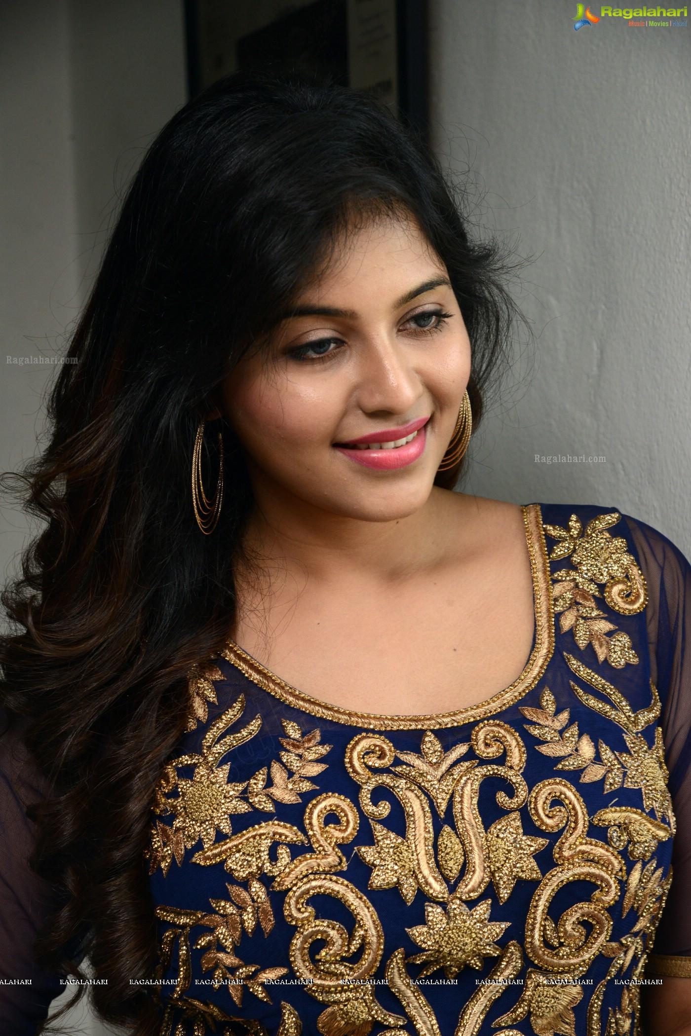 Anjali Posters Image 8 Telugu Actress Stillstelugu Movie