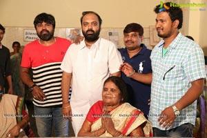 Amma Rajasekhar Birthday Celebrations