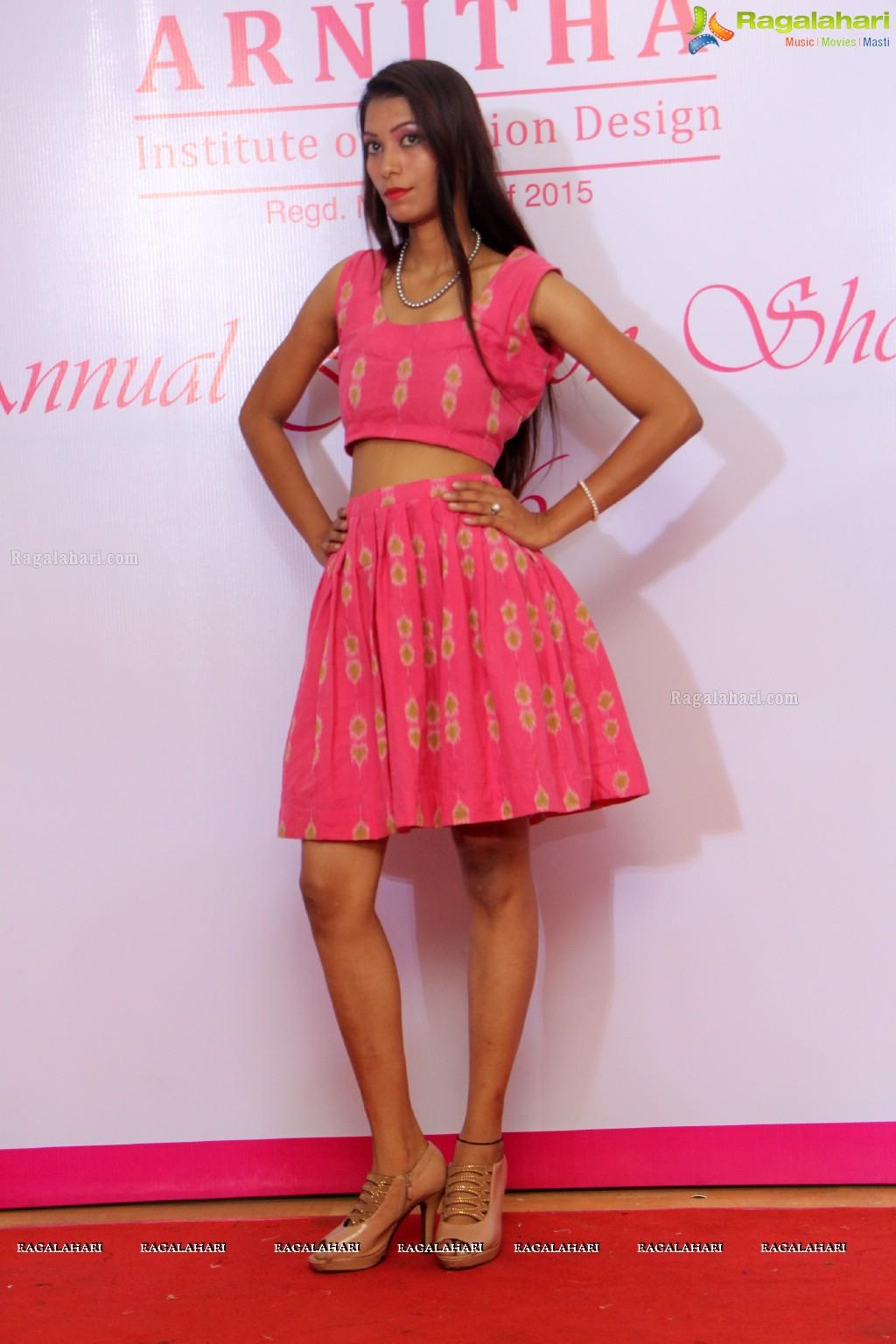 Sasmira institute of fashion designing 88