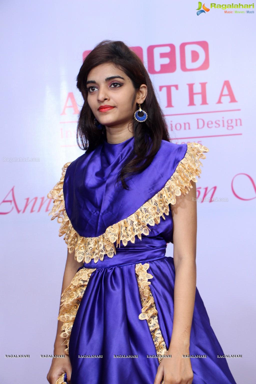 Sasmira institute of fashion designing 67