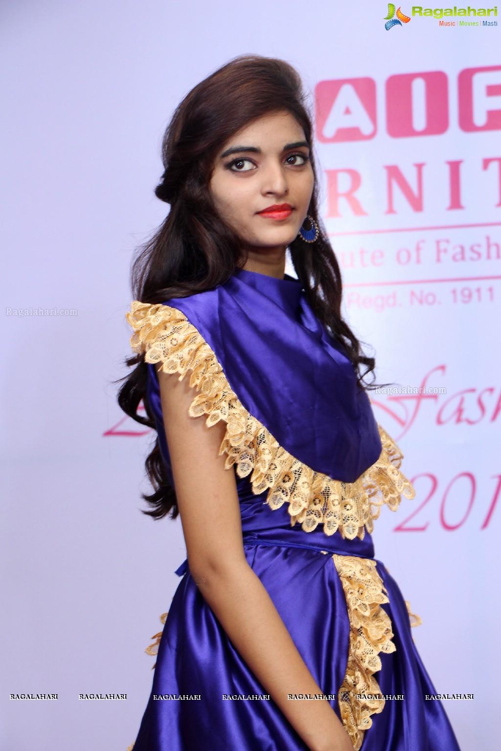 Sasmira institute of fashion designing 47
