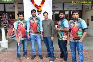 Brahmotsavam Mahesh Fans