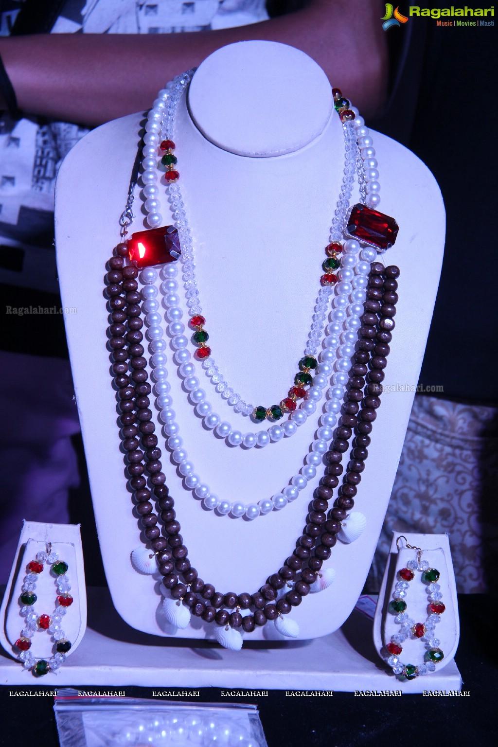 Photos - Hamstech Jewellery Design Show and Exhibition at Birla