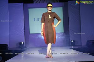 NIFT KNIT Moda 2016, Hyderabad