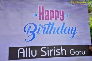 Allu Sirish