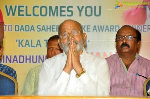 Film Critics Association K Viswanath