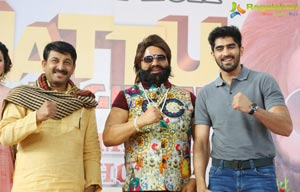 Jattu Engineer Premiere Show