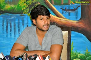 Sundeep Kishan Birthday Function