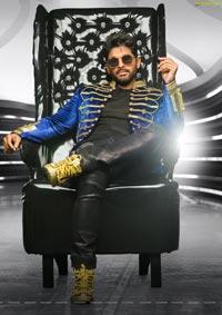 Dj Duvvada Jagannadham Hd Movie Gallery Allu Arjun Pooja Hegde
