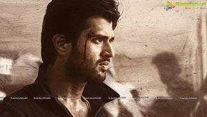 Vijay Devarakonda-BigBen Cinemas Film