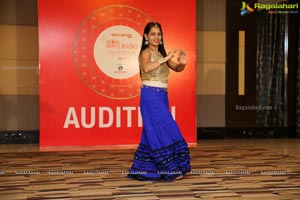 Mrs. India Worldwide 2017 Auditions