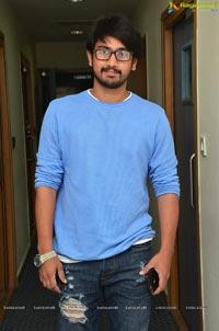 Andhhagadu Song Launch at BIG FM