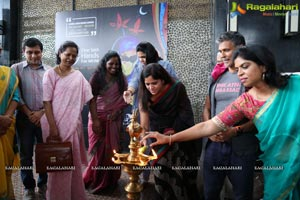 One Lakh Hands For Mom Curtain Raiser