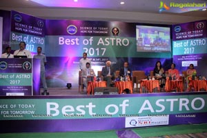 Best of Astro 2017 Vizag Photos