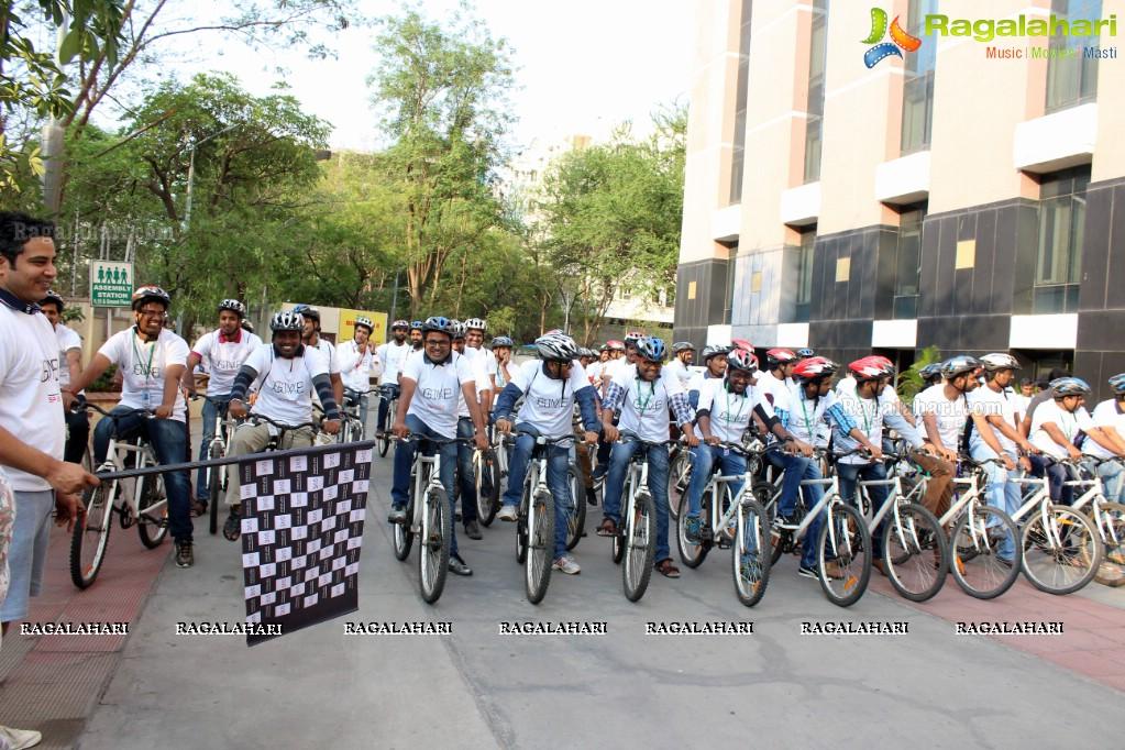 Photos cycle marathon at s p global market intelligence - Miton cucine forum ...