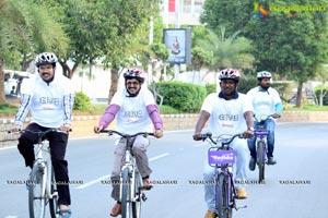 Cycle Marathon