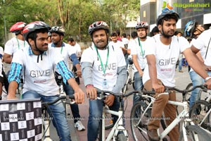 Cycle Marathon
