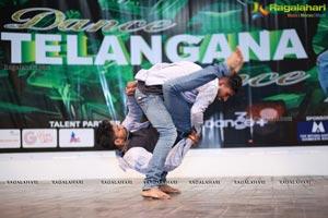 Dance Telangana Dance 2017 Grand Finale