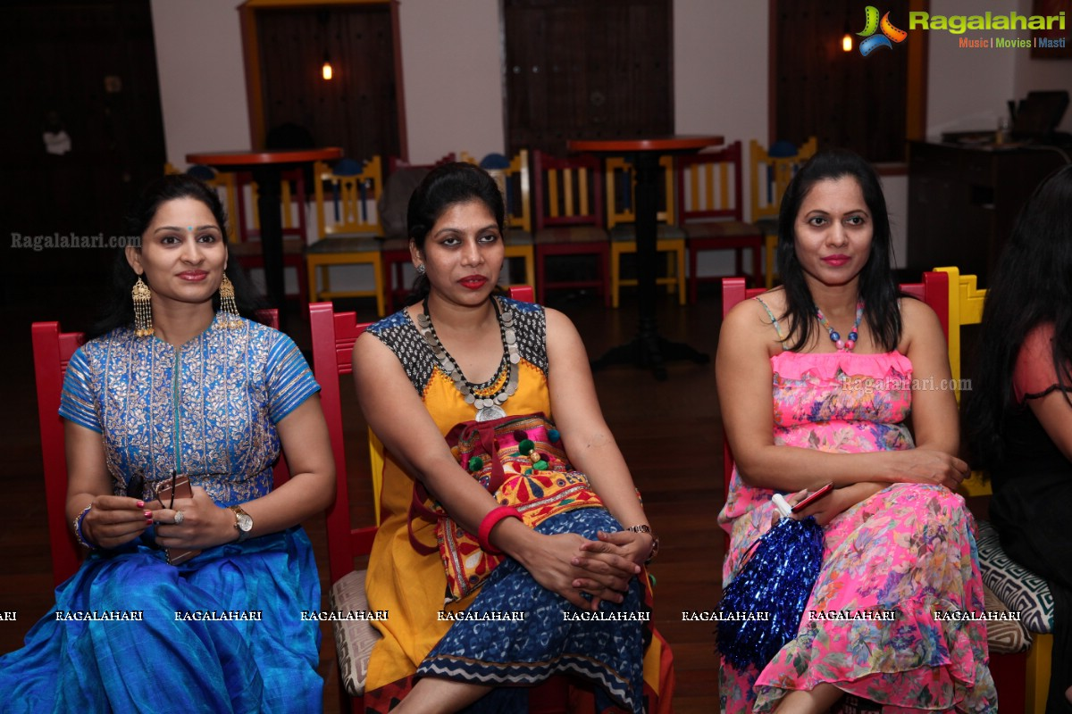 theme parties in hyderabad