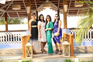 Divinos Ladies Club Goan Theme Party