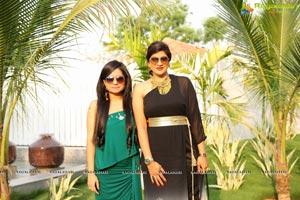 Divinos Ladies Club Goan Theme Party