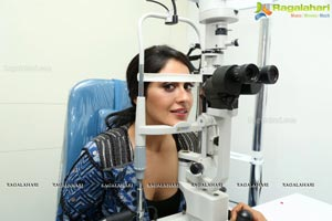 Dr. Agarwal's Eye Hospital
