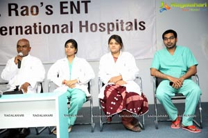Dr. Rao's ENT International Hospitals