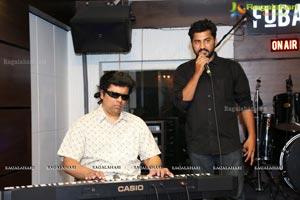 Manodharma Live Band