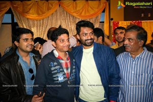 Meet and Greet Kalyan Ram
