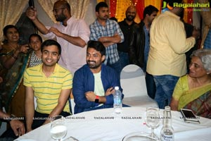 Meet and Greet Kalyan Ram