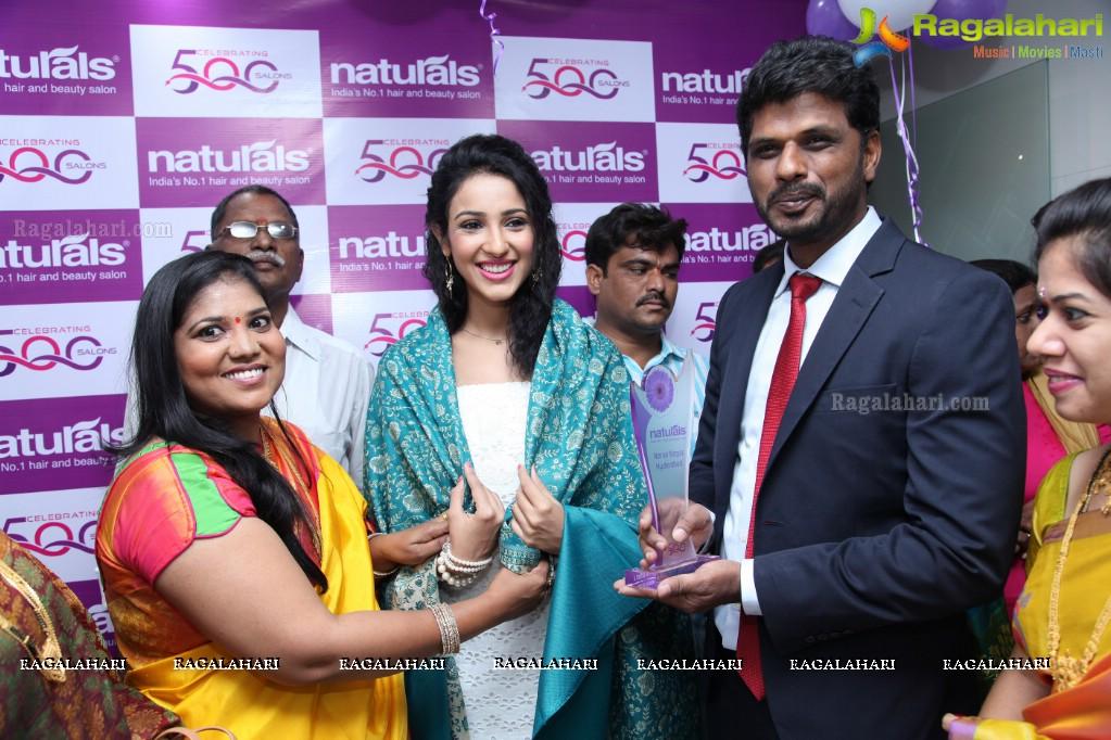 Photos priyashri launches naturals family salon spa at - Miton cucine forum ...