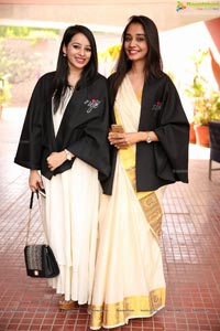 NIFT Convocation 2017 Hyderabad Photos