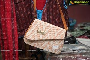 Pochampally IKAT Art Mela 2017