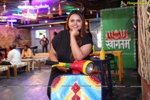 Horn OK Please Radisson Hyderabad