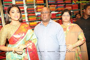 VRK Silks Shaikpet Hyderabad